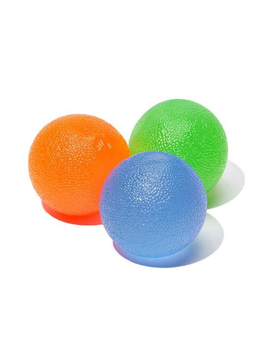 Therapieball - bunt