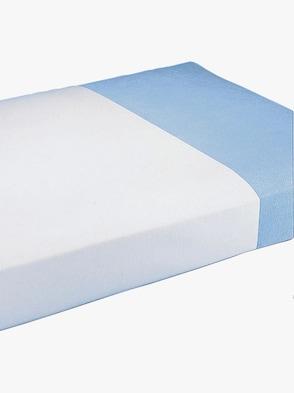 Inko-Tex-Betteinlage - weiß
