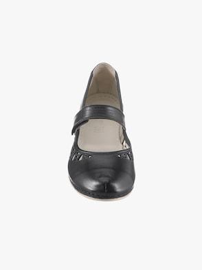 Gemini Ballerina - schwarz