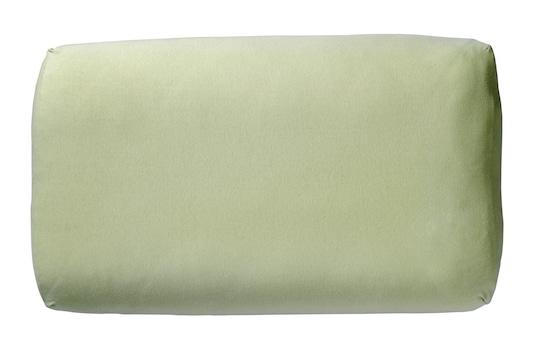 Schlafgut Kissenbezug - lindgrün