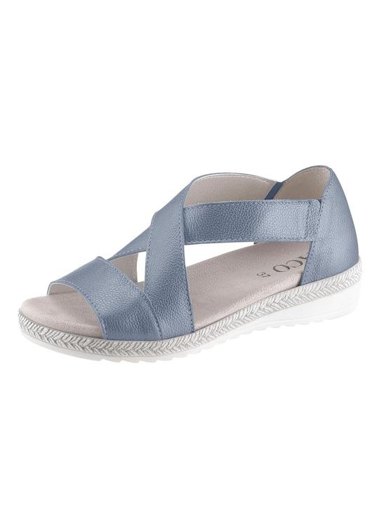 ACO Sandalette - blau