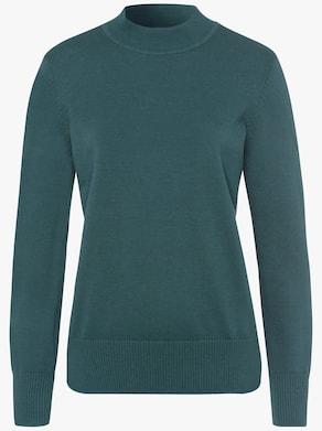 Pullover - tanne