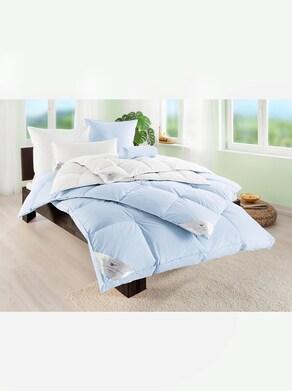 Häussling Bett - weiß