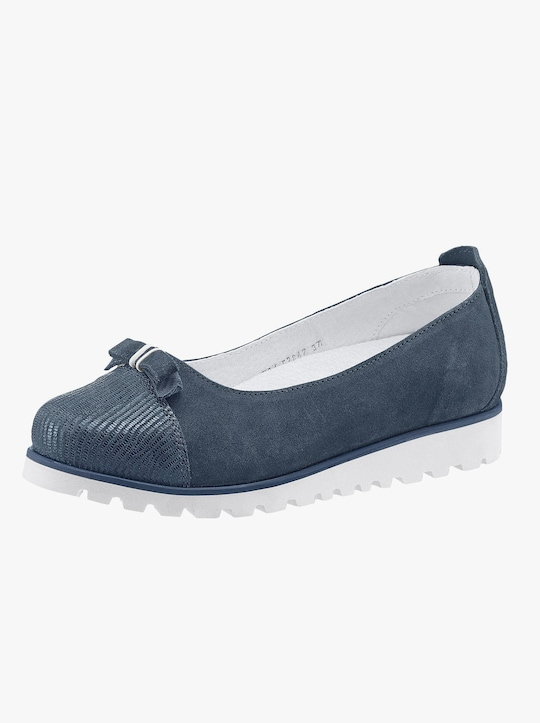 Airsoft Ballerina - blau