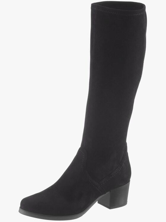 Caprice Stiefel - schwarz
