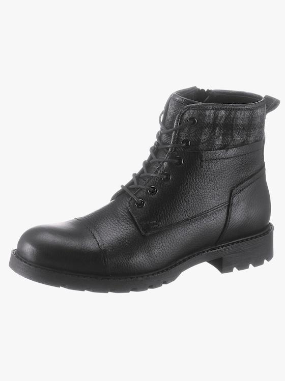 Gemini Stiefel - schwarz