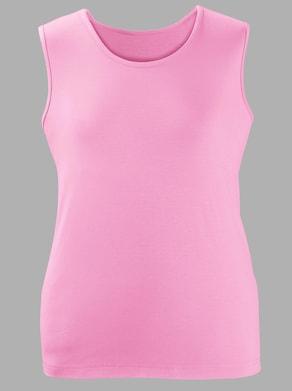 Shirttop - pink