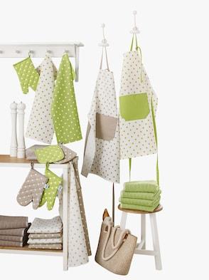 Küchenprogramm - grün