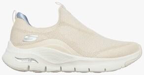 Skechers Slip-On Sneaker - offwhite