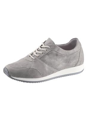 Airsoft Schnürschuh - grau