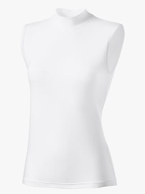 Tričko - 2 kusy bílá