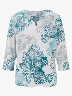 Ascafa Schlafanzug - aquapetrol
