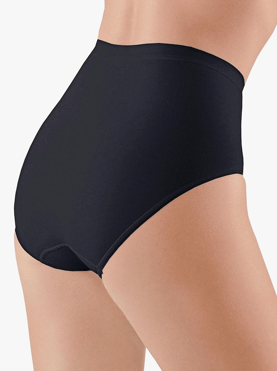 Speidel Tailleslip - zwart
