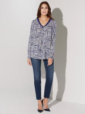 Ascari Jeans - dark blue