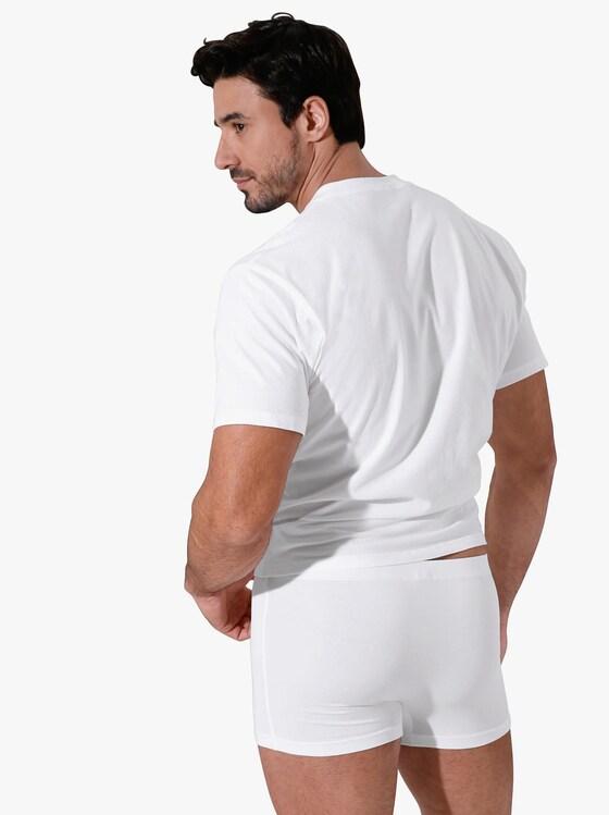 Kumpf Pants - 2 Stück weiß