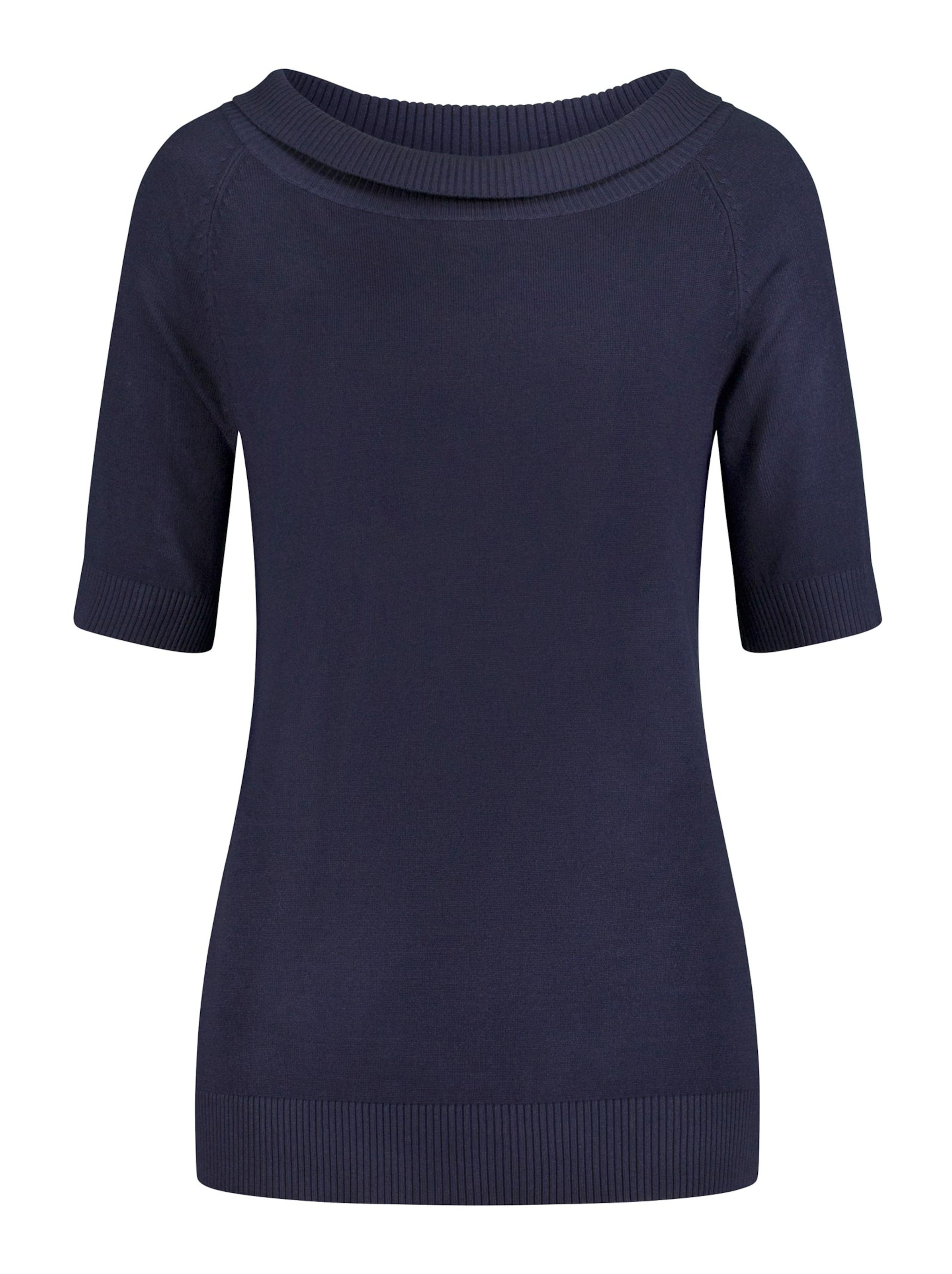 witt weiden -  Damen Pullover nachtblau