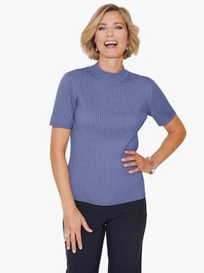 Pullover - lavendel