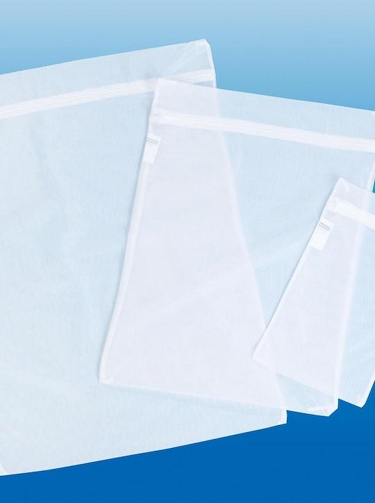 Wäschenetze - weiß