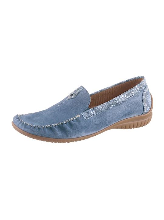 Gabor Slipper - blau