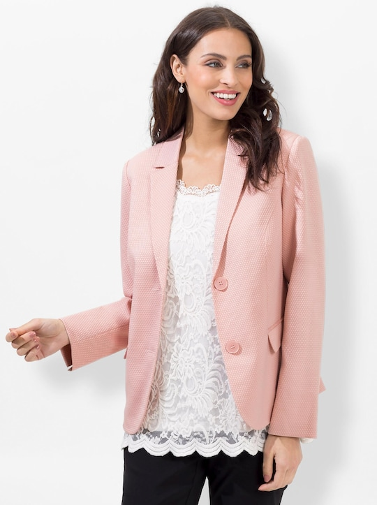 Fair Lady Blazer - puder