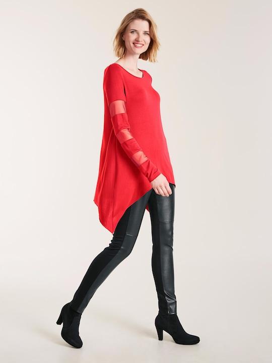 Rick Cardona Shirt - rood