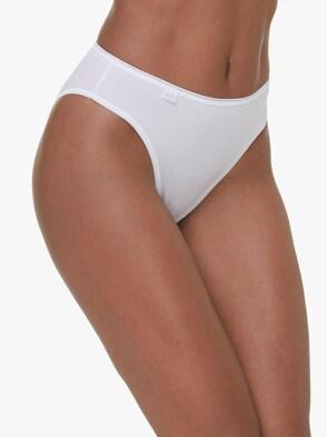 Jazzpants - weiß