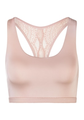 LASCANA Bustier - roos