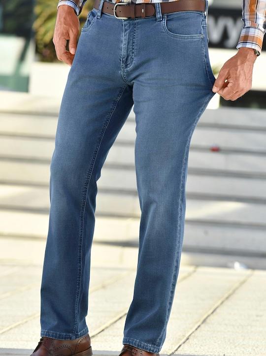Marco Donati Jeans - blue-stonewashed