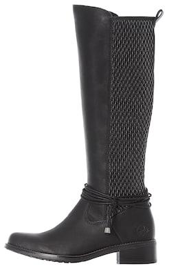 Rieker laarzen - zwart