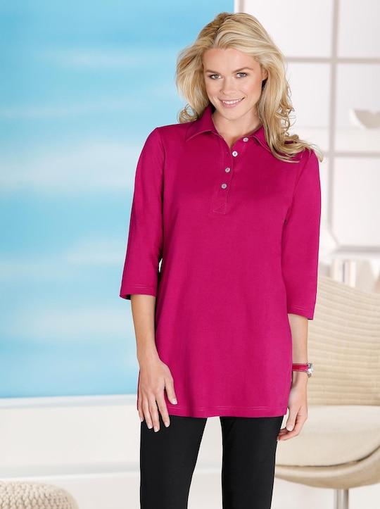 Longshirt - pink