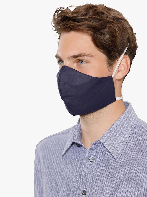 Mund-Nasen-Maske - Set 3