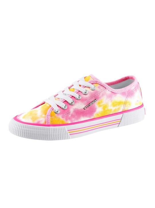 Tom Tailor Sneaker - rosa