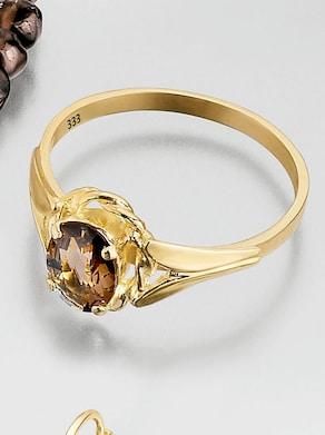 Ring - Gelbgold 375