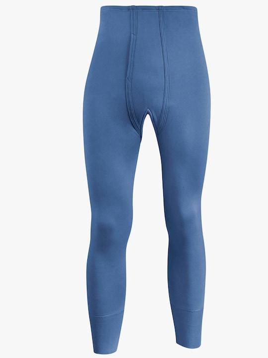 Thieme Hose lang - blau