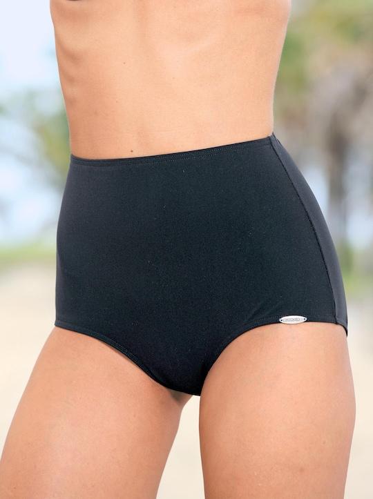 Sunflair Bikini-Hose - schwarz
