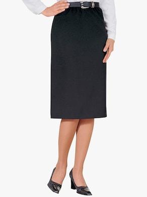Sukně - černá