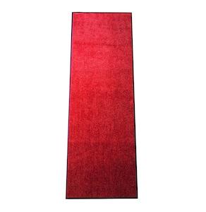 Fußmatte - terracotta