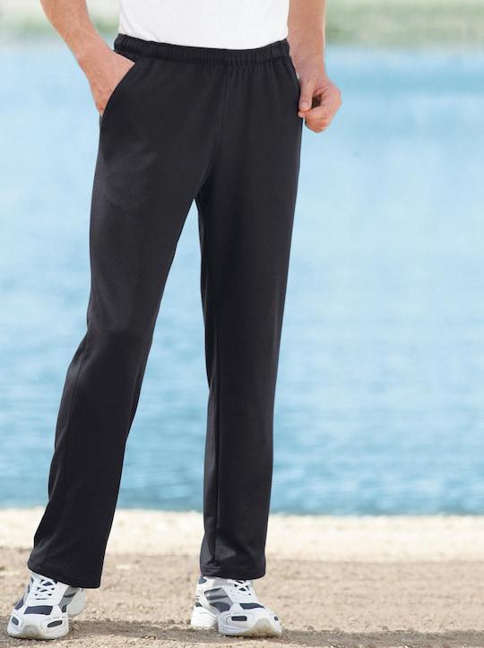 Schneider Freizeithose - schwarz