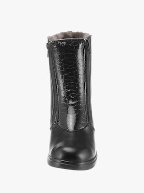 Franken Schuhe Stiefel - schwarz