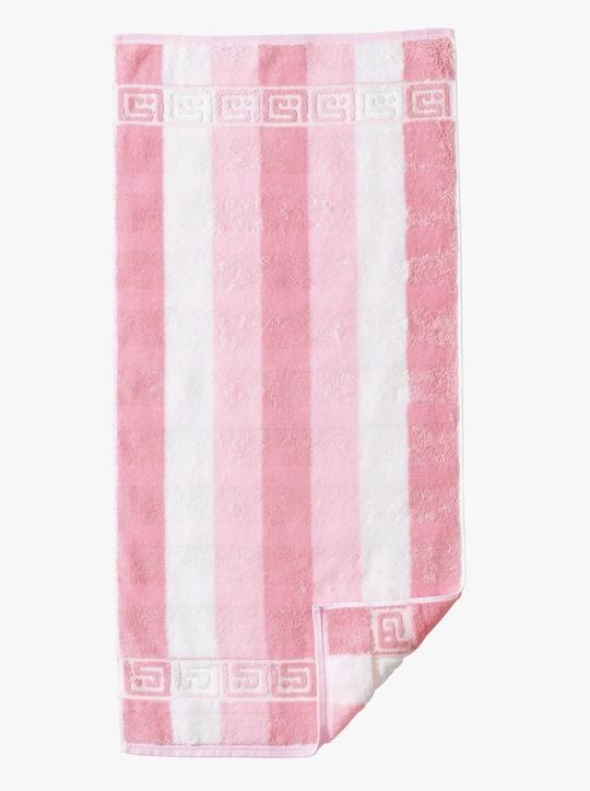 Cawö Handtuch - roze