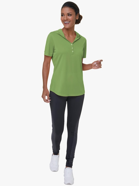 Sportshirt - grün