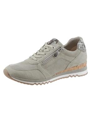Sneaker - mintgrün