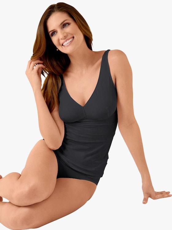 BH-Hemd - schwarz