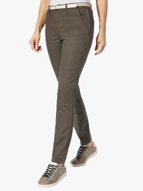 Jeans - zeder
