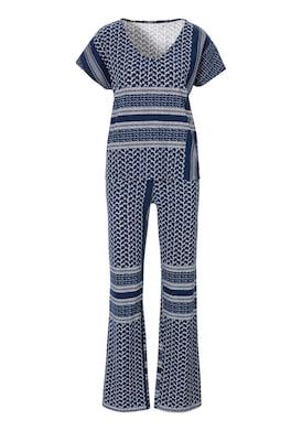 s.Oliver Pyjama - navy