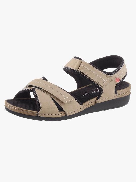 Reflexan Sandale - beige