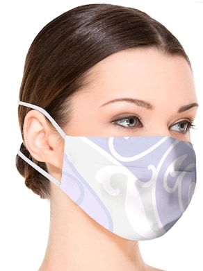 Mund-Nasen-Maske - Set 2