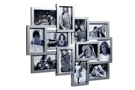 heine home Fotogalerie - silberfarben