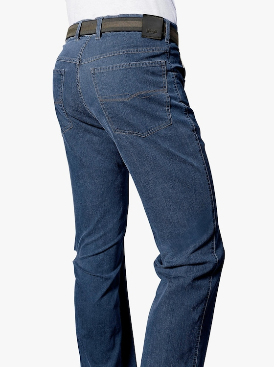 Pionier Jeans - blue-stone-washed