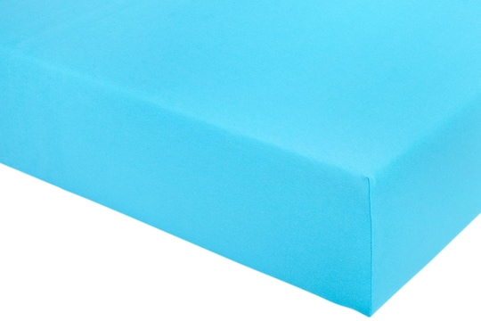 Formesse Spannbetttuch - aqua